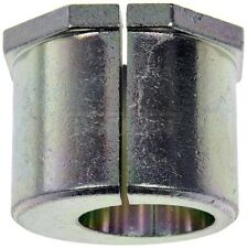 Alignment Caster/Camber Bushing Front Dorman 545-163