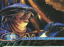 Farscape Season 1 Behind The Scenes Chase Card BTS7