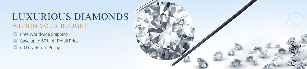 Luxurious Diamonds