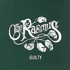 The Rasmus(CD Single)Guilty-Universal-2004-New