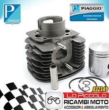 Kit Cilindro Originale Piaggio Ape Tm P 602 703 P703v Car Fl2 P2 P3 220 Benzina