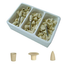 One-Step Composite Polisher- Snap-On- UROPEAN MADE - Combo Set (1SET,Pack of 63)