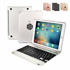 "Bluetooth Keyboard Folio Smart Case Cover For iPad 6th Gen 9.7"" 2018 2017 5th"