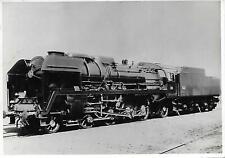 Photo - Locomotive 141P - Ateliers de Nevers (58) - Chemin de Fer SNCF - 1946 -