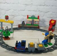 Rare Lego Duplo 5554 Thomas The Tank Engine Starter Set Thomas And Friends