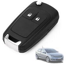 Guscio di Ricambio Per Opel Meriva B, Astra J, Insign Cover Chiave Telecomando