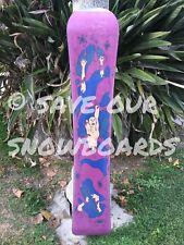 Vintage Joyride Snowboard Free Us Shipping burp