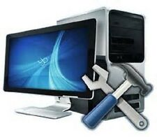 Computer Laptop Repair Virus Removal & Tune-Up SERVICE Hp Dell Acer Asus & More