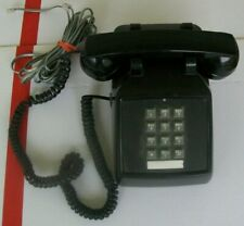 VINTAGE PREMIER  Desk Telephone W/ringer  PUSH BUTTON