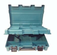 Makita XT268T XT257 XT252 Hard Plastic Empty Case for Hammer Drill & Impact -new