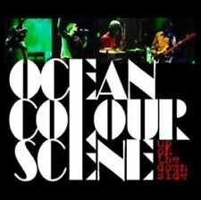 Ocean Colour Scene Up on the down side  [Maxi-CD]