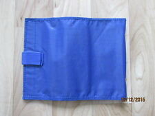 TA TACKLE  15 blue pocket sea fishing wallet rigs beach rig storage brand new