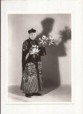 Photo Of Alberto Sitta Producing Exotic Flowers - Chun-Chin Fu