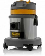 Pullman Commercial Wet Dry Vacuum Cleaner Cb15ss 15l