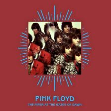 Pink Floyd - The Piper At The Gates Of Dawn ( 2 CD - Album - Mono / Stereo)