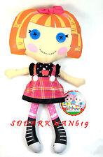 "Lalaloopsy Plush Doll - Bea Spells-A-Lot -13"" Plush Rag Doll"