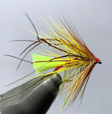 IFS Golden olive and Gold Dabbler 10mm Fritz