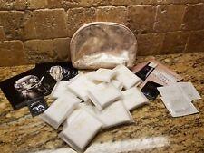 CLE DE PEAU☆Sampler Lot~Cottons, The Serum, Foundation, Eye Contour Cream, Veil