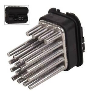 Blower Motor Heater Fan Resistor Controller for SAAB 9-3 YS3F D75 03-15 90566802
