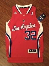 Blake Griffin Los Angeles Clippers Adidas Swingman Jersey Youth Medium NWT