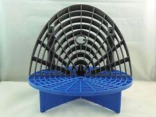 Grit Guard Bucket Insert Blue Washboard Bucket Insert Black Separate dirt
