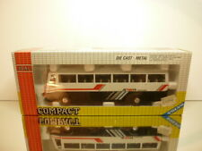 JOAL 149 VOLVO COACH - JETWAYS TRAVELLERS 1:50 - EXCELLENT IN BOX