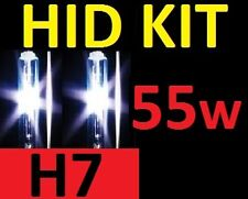 H7 55W HID KIT 4300k 6000k 8000k 10000k 12v 24v - 2 yr warranty Melbourne seller