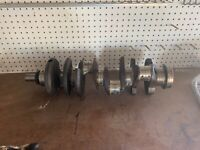 OEM Rebuilt Ford 351W Crankshaft 5.8 Windsor F150 F250 3MA 351W