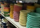 New Fiesta Soup Bowl 19 oz Retired Color Mix and Match Fiestaware IMPERFECT!!!