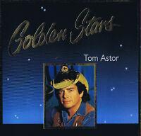 Golden Stars - Tom Astor CD