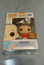 Tommy (Chase) Funko Pop With Pop Protector