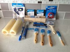 New Silverline Job Lot of Discount Decorating Tools 15pc