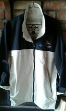 25th Tournament of Hearts London ON 2006 Curling Jacket by NorthEnd size Large