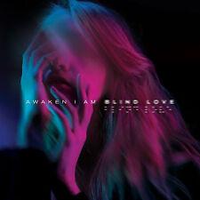 AWAKEN I AM - BLIND LOVE -  PROMO - Digipak - CD - FREE SHIPPING