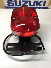 Suzuki GP100 GP125 AP50.. Other Models?Tail Light Assembly NOS. 35710-48610