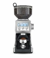 Sage by Heston Blumenthal The Smart Grinder Pro™ Coffee Grinder, Stainless Steel