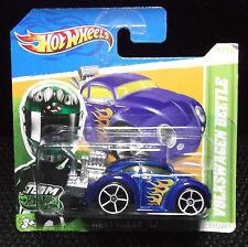 Hot Wheels 2012 HEAT FLEET 151/247 Volkswagen Coccinelle (VW)