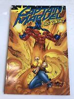 Captain Marvel:First contact TPB (2001) (NM), Peter David