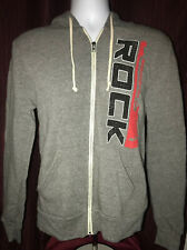 Brooks Rock and Roll Marathon Washington DC Hoodie Grey Womens Small S NWT NEW