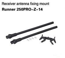 Walkera Receiver Antenna Fixing Mount Runner 250PRO-Z-14 for Runner 250 PRO GPS