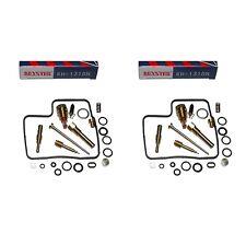 2X Keyster Vergaser Reparatursatz KH-1310N Honda VT 600 C Shadow  PC21 90-95