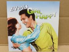 Mega Rare Movie Elvis Presley Girl Happy Singapore 1998 2x VCD Video CD FCS8917