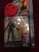 TOY BIZ Marvel Legends X-Men Movie JEAN GREY 6 inch action figure