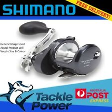 Shimano Torium 16 HGA Overhead Fishing Reel Band New! 10Yr Warranty!
