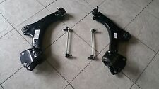 FORD GALAXY  S MAX  06- TWO FRONT LOWER WISHBONE SUSPENSION ARMS TWO LINKS