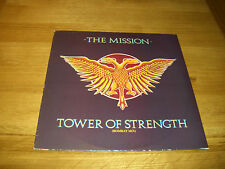 """The Mission-tower of strength.12"""" bombay mix."""