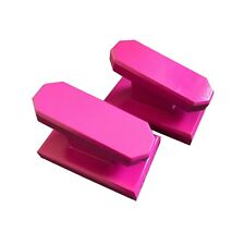 Pair of Travel Gymnastic Pedestal Handstand Blocks / Acro Yoga Blocks