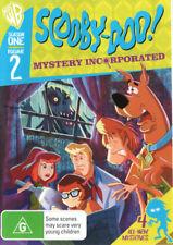 Scooby-Doo!: Mystery Inc. - Season 1 Volume 2 DVD R4 (New)!