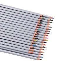 Marco Fine Art 36 Pieces Hi-Quality Artist Colored Pencil Set Drawing Sketching