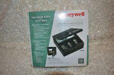 Honeywell Drawer Safe Key Box Removable Cash Tray Box Key Box 3010